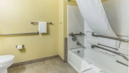 Kamers Suburban Extended Stay Hotel Fort Myers