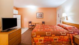 Kamers Suburban Extended Stay Hotel