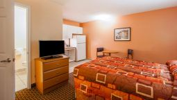 Room Suburban Extended Stay Hotel