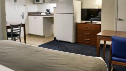 Room Suburban Extended Stay Hotel North West
