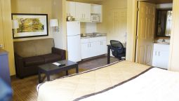 Kamers EXTENDED STAY AMERICA GREENBRI