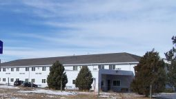 AMERICAS BEST VALUE INN - Cheyenne (Wyoming)