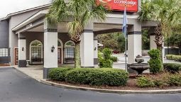 Exterior view Econo Lodge Inn & Suites Cayce