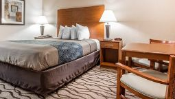 Kamers Econo Lodge Inn & Suites Cayce