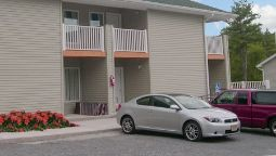 Studio Motel of Lake George - Margate (Florida)