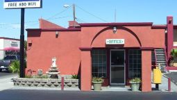 SUN STAR INN - Los Banos (California)