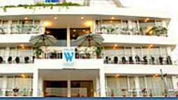 The Wall Street- A Business Hotel - Jaipur