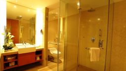 Bathroom Wanrong Business Hotel