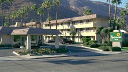 Exterior view VAGABOND INN PALM SPRINGS