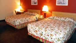 Room Quality Inn & Suites Greensburg