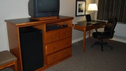 Kamers Quality Inn West Edmonton