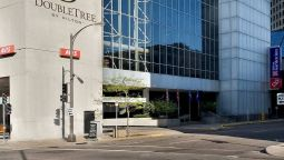 Hotel DoubleTree by Hilton St Paul Downtown - South St Paul (Minnesota)