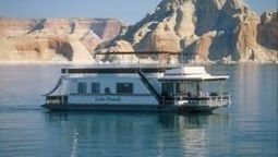 Hotel LAKE POWELL RESORT - Page (Arizona)