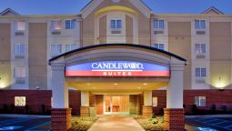 Hotel Candlewood Suites VIRGINIA BEACH/NORFOLK
