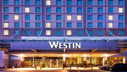 Exterior view The Westin Boston Waterfront