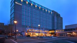 Buitenaanzicht The Westin Boston Waterfront