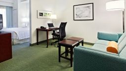 Kamers SpringHill Suites Knoxville at Turkey Creek