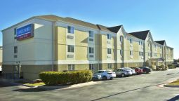 Exterior view Candlewood Suites KILLEEN - FORT HOOD AREA
