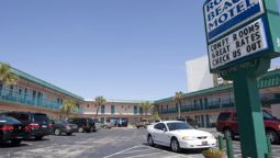 Hotel Econo Lodge Oceanfront - Daytona Beach (Florida)