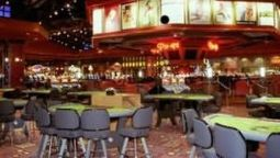 Restaurant CANNERY CASINO HOTEL