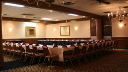 Conference room HOTEL CARLISLE