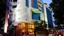 Hotel The Residency Tower - Trivandrum