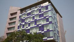 Exterior view ZZ TERM MOSAIC HOTEL