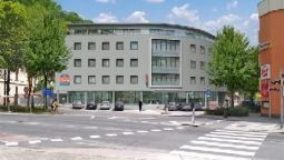Exterior view Star Inn Hotel Salzburg Zentrum, by Comfort