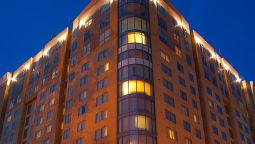 Exterior view Residence Inn Sacramento Downtown at Capitol Park