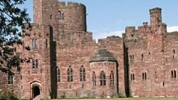 Hotel Peckforton Castle - Tarporley, Cheshire West and Chester