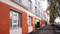 Exterior view Appart City Blois Residence Hoteliere