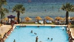 Exterior view Caribbean World Monastir