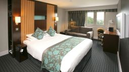 Kamers DoubleTree by Hilton Bristol South - Cadbury House