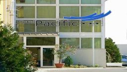 Exterior view Pacific