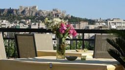 Hotel Apollo - Athens