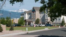 Hotel TownePlace Suites Colorado Springs South - Colorado Springs (Colorado)
