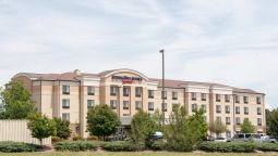 Hotel SpringHill Suites Colorado Springs South - Colorado Springs (Colorado)