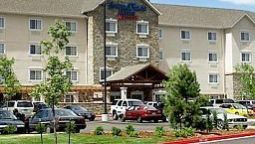 Hotel TownePlace Suites Colorado Springs South