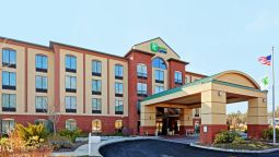 Fairfield Inn & Suites Bridgewater Branchburg/Somerville - Raritan (New Jersey)