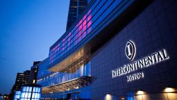 InterContinental Hotels BOSTON - Boston (Massachusetts)