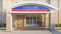 Hotel Candlewood Suites CONWAY - Conway (Arkansas)