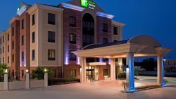Holiday Inn Express & Suites LA PORTE - La Porte (Texas)