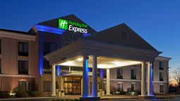 Holiday Inn Express & Suites MARTINSVILLE-BLOOMINGTON AREA - Martinsville (Indiana)