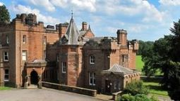 Friars Carse Country House Hotel - Dumfries, Dumfries and Galloway