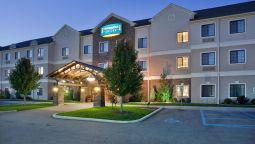 Buitenaanzicht Staybridge Suites KALAMAZOO
