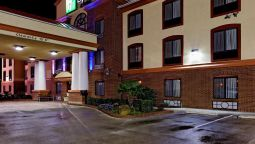 Buitenaanzicht Holiday Inn Express & Suites BURLESON/FT. WORTH