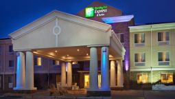 Buitenaanzicht Holiday Inn Express & Suites BELLEVUE (OMAHA AREA)