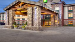 Exterior view Holiday Inn Express & Suites BRAINERD-BAXTER