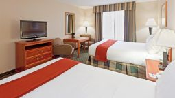 Kamers Holiday Inn Express & Suites KENT STATE UNIVERSITY