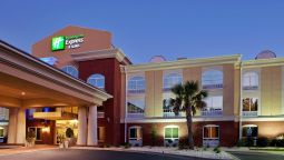 Buitenaanzicht Holiday Inn Express & Suites CAMDEN-I20 (HWY 521)